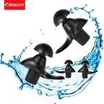 Беруши для плавания, для дайвинга, универсальные, защита для ушей, Leacco