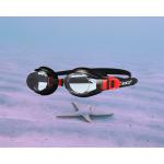 Очки для плавания с изогнутыми линзами, универсальные для плавания с Anti-fog покрытием