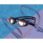 Очки для плавания в бассейне для взрослых, универсальные с Anti-туманным покрытием, Leacco