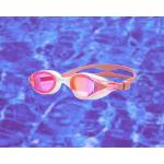 Очки для плавания для взрослых, с зеркальным покрытием, универсальные с Anti-туманным покрытием, Leacco