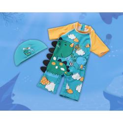 Детский костюм для плавания, Leacco Swim, для детей