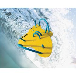 Кистевые лопатки для плавания, VICI ProSwim, для взрослых и детей