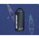 Спортивная сумка-рюкзак для плавания,водонепроницаемая, 15 л объем