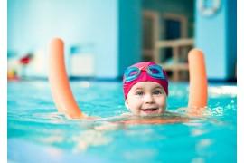Особенности выбора детских очков для плавания