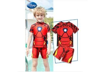 Детские костюмы для плавания