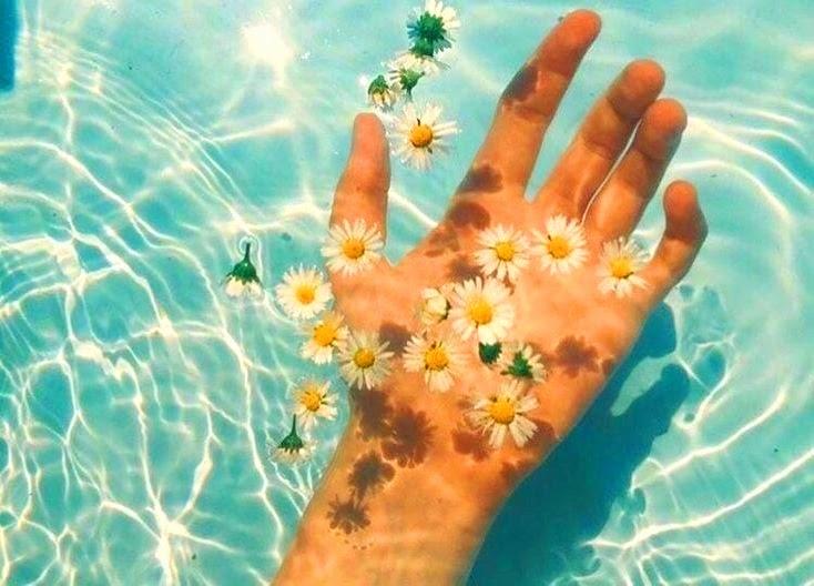 Польза плавния для кожи