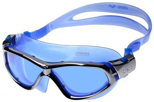 очки для плавания, которые не оставляют кругов под глазами
