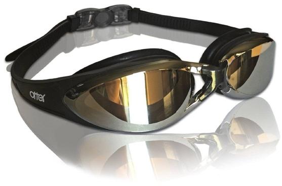 очки для плавания в море