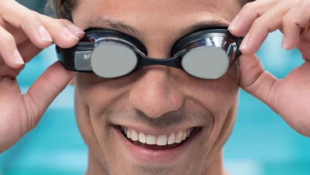 идеальные очки для плавания